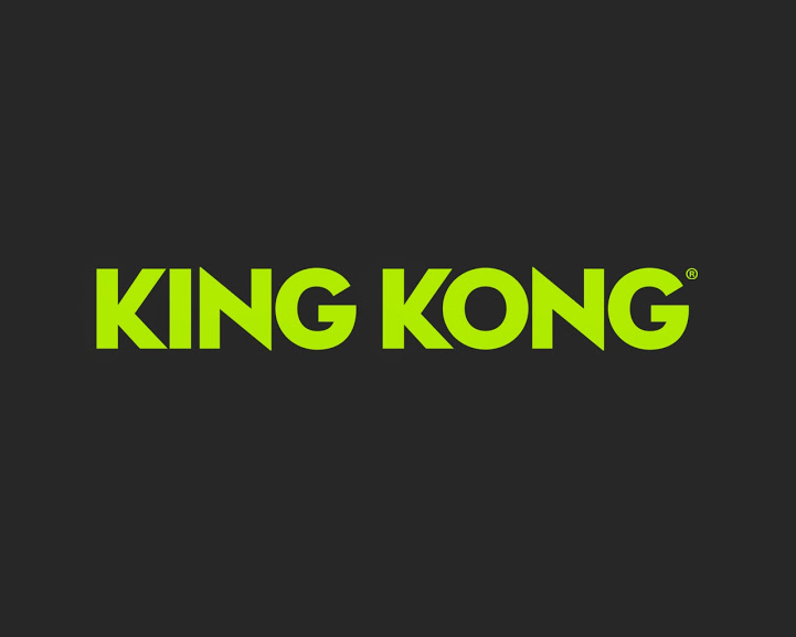 King_Kong_digital_marketing_agency_logo